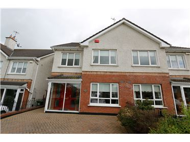 "Photo of ""Extended to rear"" 19 Rivervale Park, Dunleer, Louth"