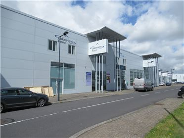 Unit 24, Claregalway Corporate Park, Claregalway, Galway