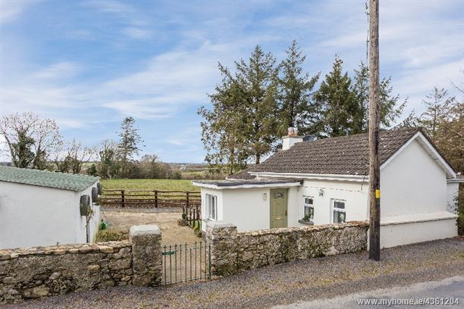 Main image for Stream Cottage on c. 5.53 Acres, Coolcliffe, Foulksmills, Wexford
