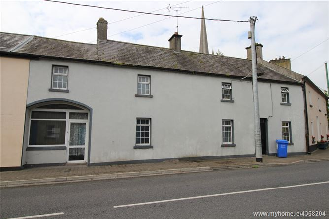 Main image for 1 Dublin Road, Castlepollard, Westmeath