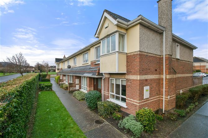 6 Ellensborough Lodge, Kiltipper, Tallaght, Dublin 24