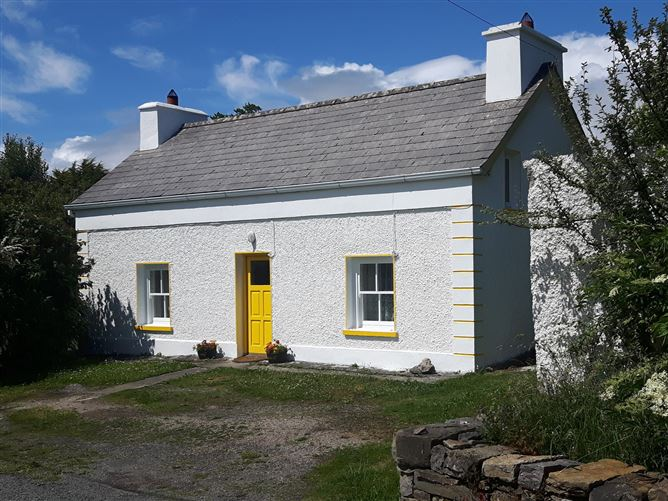 Main image for Fuschia Cottage, DONEGAL TOWN, COUNTY DONEGAL, Rep. of Ireland