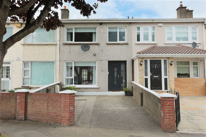 Main image for 12 Maplewood Lawn, Springfield, Tallaght, Dublin