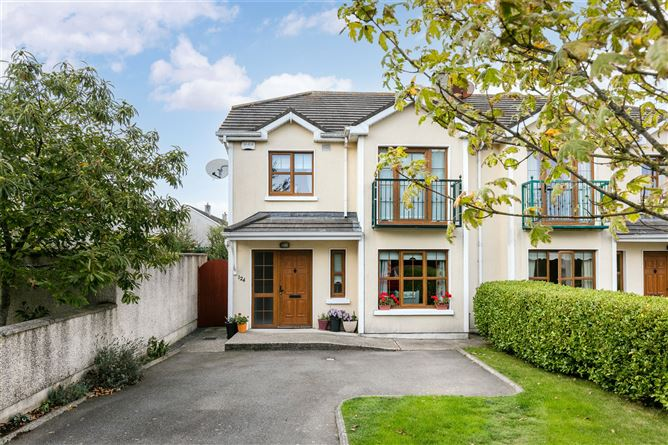 Main image for 124 Meadow Gate,Gorey,Co. Wexford,Y25 X9W2