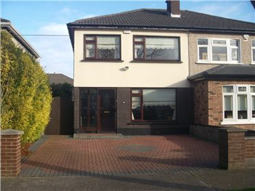 Main image of 22, Ashfield Park, Kingswood, Tallaght, Dublin 24