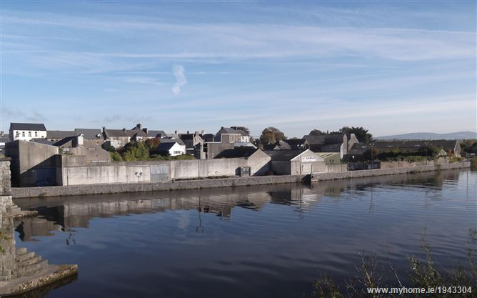 Main image for Goldcrop, North Quay, Carrick-on-Suir, Co. Tipperary