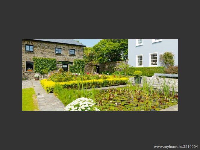 Main image for Blairscove House,Bantry, Cork