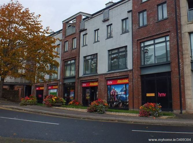 Commercial Property Unit 1, Abbey Square, Enniscorthy, Wexford