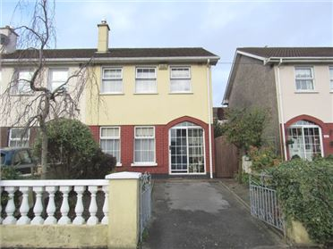 Photo of 19 Laurel Ridge, Shanakiel, Cork City