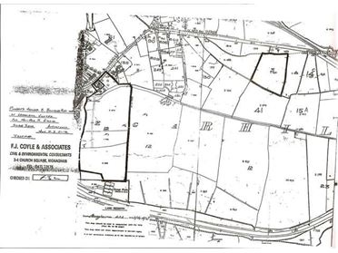 Photo of c.9 acres Legar Hill, Clones, Monaghan