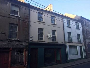 Photo of 6 John Street, New Ross, Co. Wexford