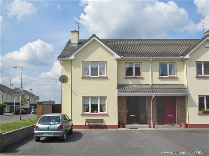 Photo of 13 Jardine Drive, Loughrea, Galway