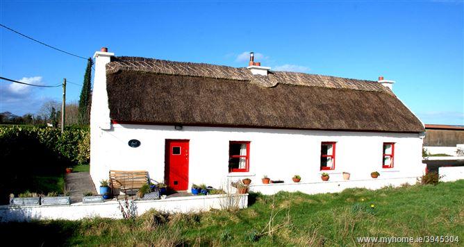 Photo of Kelly's Cottage,  Bunnanertish, Ardagh, Ballina, Mayo