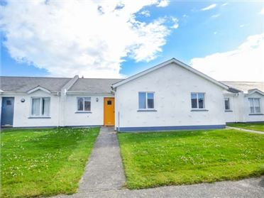 Property image of 19 St Helens Bay Drive,19 St Helens Bay Drive, 19 St Helens Bay Drive, St Helens Bay Golf Club, Rosslare, County Wexford, Ireland