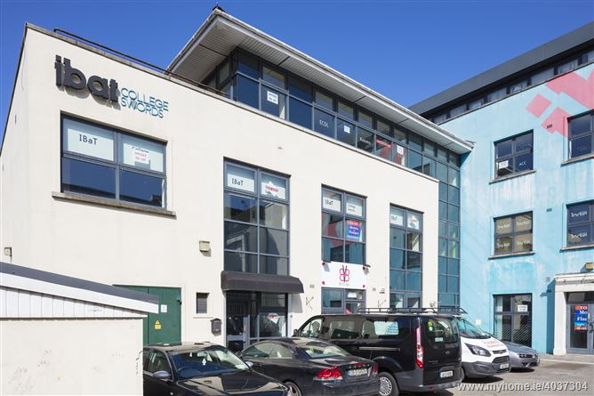 Burgundy House, Courtyard Unit c. 40 sq.m. Main Street, Swords, County Dublin
