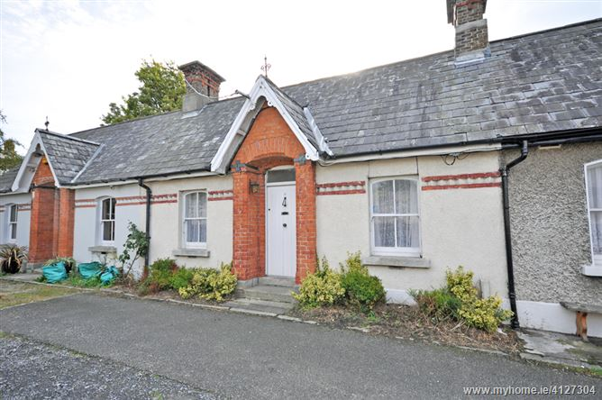 2 Pembroke Cottages, Dundrum, Dublin 14