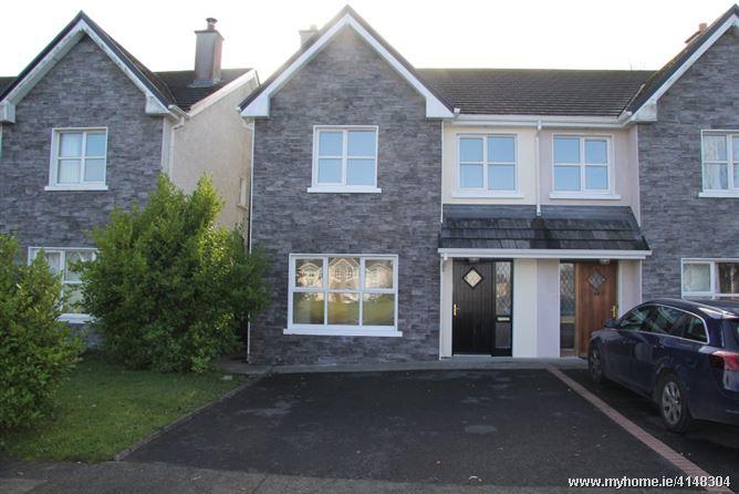 49 Danesfort Court, Loughrea, Galway