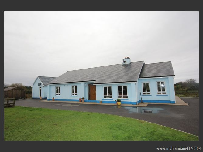 Bunduff, Castlegal, Cliffoney, Sligo