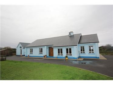 Photo of Bunduff, Castlegal, Cliffoney, Sligo