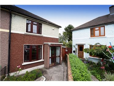 Photo of 26 Bulfin Gardens, Kilmainham, Dublin 8