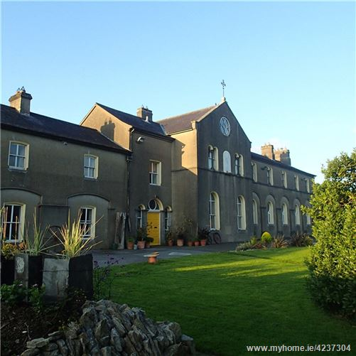 Archbold House, Bishop St, Elphin, Co. Roscommon