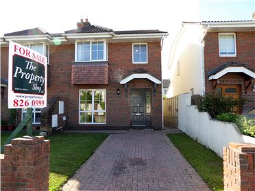 Photo of 64 Summerfield Lawn, Blanchardstown, Dublin 15