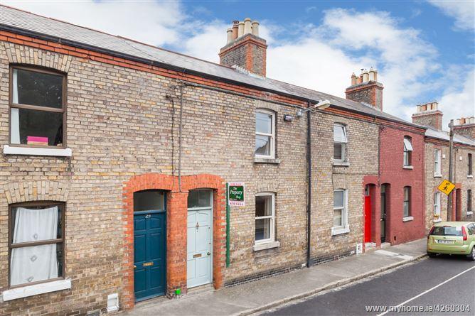 30 Ard Righ Road, Stoneybatter, Dublin 7
