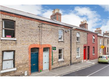 Photo of 30 Ard Righ Road, Stoneybatter, Dublin 7