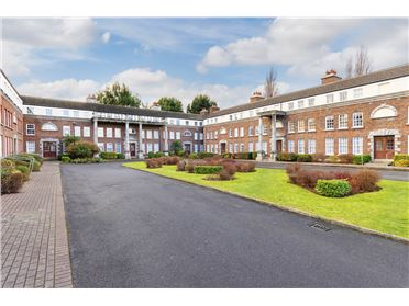 Property image of Apartment 39 Gandon Close, Harold's Cross,   Dublin 6W