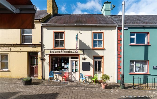 Bridge St, Kenmare, Co. Kerry, V93 PY91
