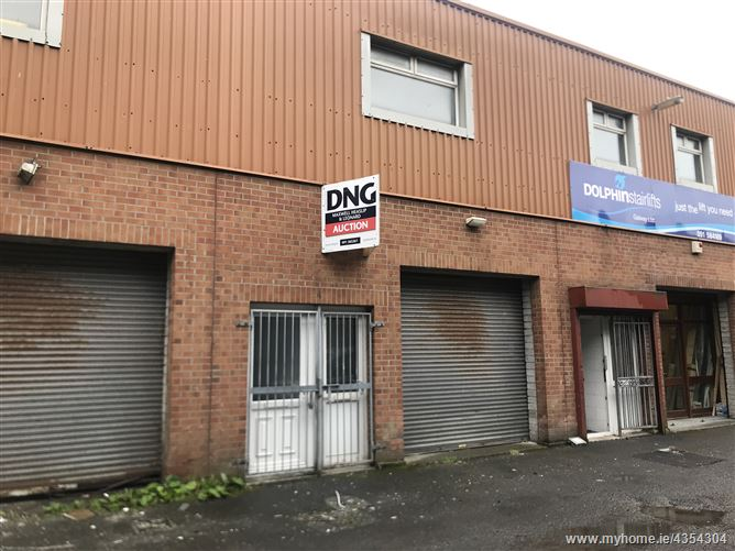 4 Kilkerrin Park, Liosbaun Industrial Estate, Tuam Road, Galway City