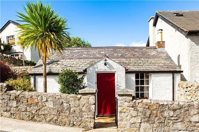 Main image for Glen Cottage, Glenalua Road, Killiney, Co.Dublin A96 TR62