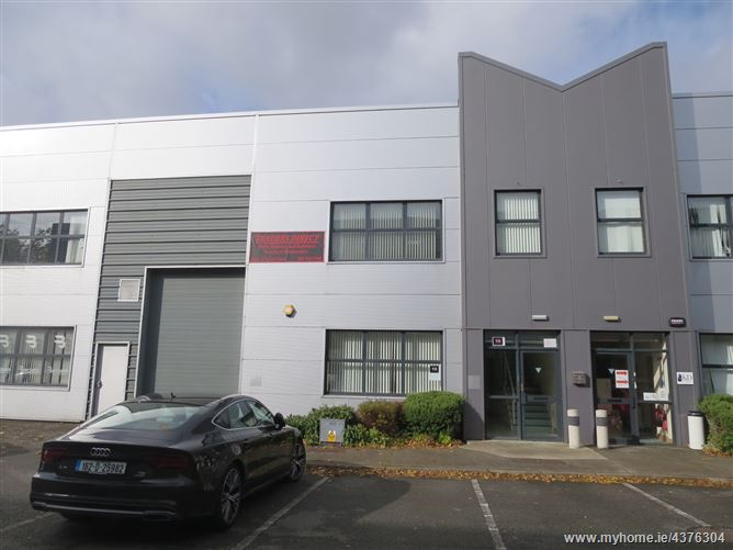 Main image for 10 Trinity Court, Fonthill Business Park, Clondalkin, Dublin 22, Dublin