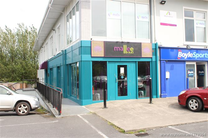 Main image for Unit 5 The Mall, Clare Road Business Centre, Clare Road, Ennis, Clare