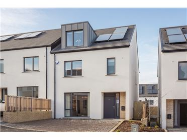 Main image for Scholarstown Wood, Scholarstown Road, Rathfarnham, Dublin 16