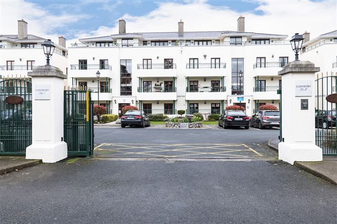 Main image for Apt 19 Carysfort Hall, Carysfort Park, Blackrock, County Dublin