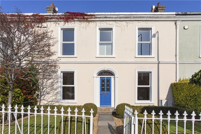 Main image for 45 Sandycove Road, Sandycove, Co Dublin A96W2T6