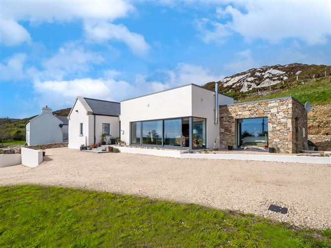 Main image for Sky Road, Fakeeragh, Clifden, Galway, H71 PX80