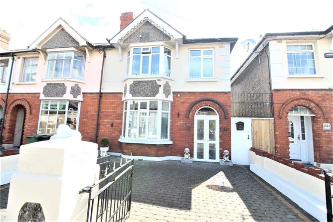 Main image for 219 Tyreconnell Road, Inchicore, Dublin 8