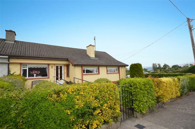 Main image for 3 Hillview Drive, Hacketstown, Carlow