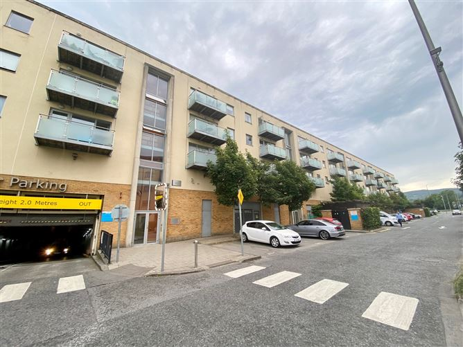 Main image for Apartment 106, Citywest Plaza, Citywest, Dublin