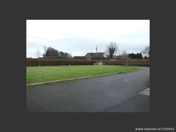 Hawkfield, Newbridge, Co. Kildare
