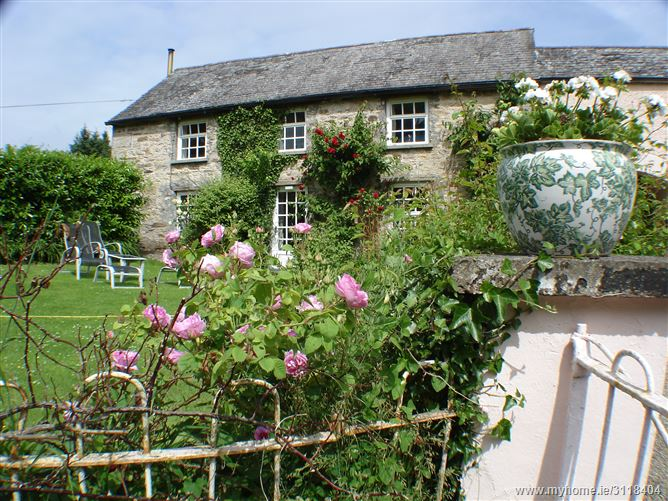 Rose Cottage, Half way between Roscrea and Borris-in-Ossory, Borris-in-Ossory, Laois