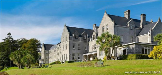 Main image for Kenmare Townhouse,Park Hotel Kenmare, Co Kerry, Ireland