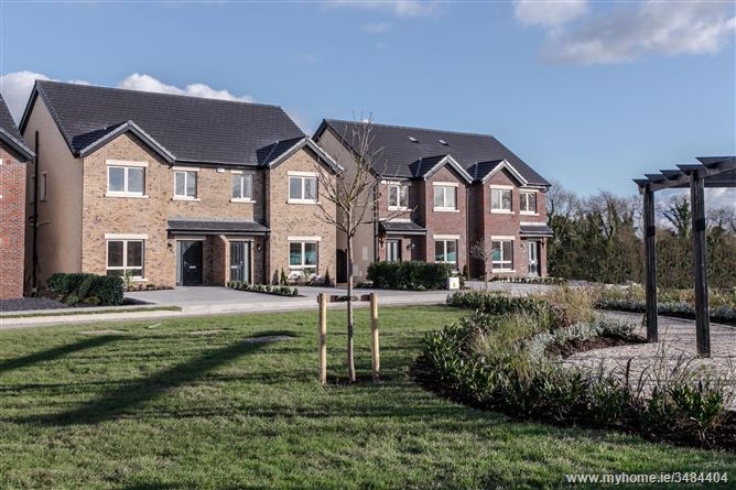 Kellett's Grove, Dunshaughlin, Meath