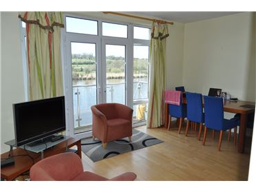 28 Dunbrody Wharf, New Ross, Wexford