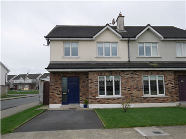 Photo of 20 The Pines, Roseleigh, Mooncoin, Kilkenny