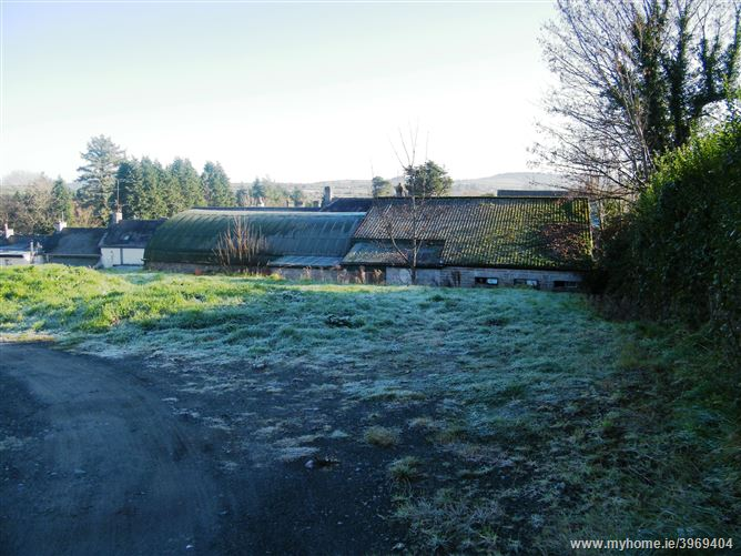 Located to rear of 10 Main Street, Rathdrum, Wicklow