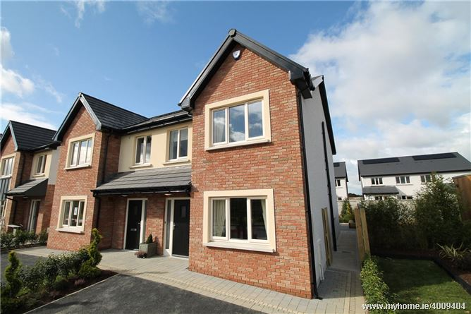 Type F House, Dun Eimear New Homes, Eastham Road, Bettystown, Co Meath