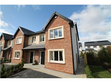 Photo of Type F House, Dun Eimear New Homes, Eastham Road, Bettystown, Co Meath